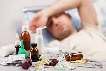 Co se děje v našem těle při chřipce podle TCM