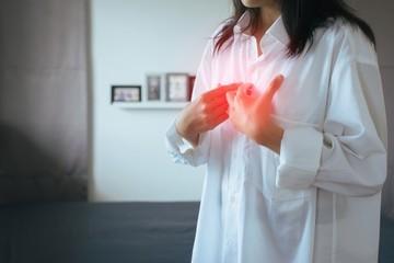 Žaludek v jednom ohni, aneb jak snadné je se dopracovat k refluxu